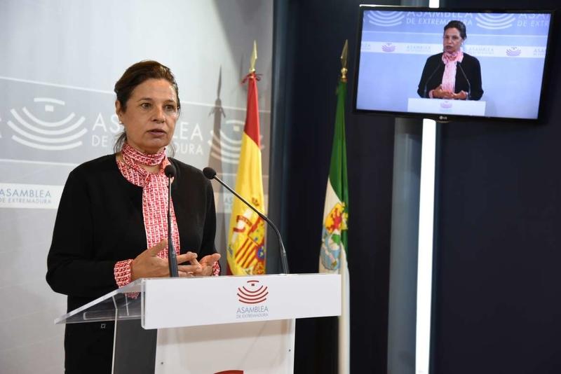 Los Presupuestos Generales de la Comunidad Autónoma de Extremadura para 2018 recuperan derechos sociales y consolidan el crecimiento económico