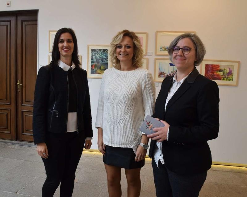 'Pluma, papel y tijeras' es un exponente de la recuperación de la cultura en Extremadura