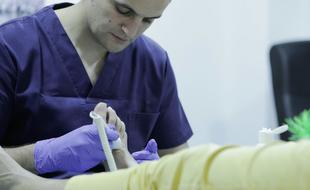 El Colegio de Podólogos de Extremadura solicita la creación de Unidades de Pie Diabético que incluyan en sus equipos al podólogo
