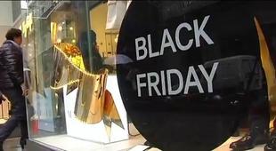 Los extremeños, entre los que menos gastarán en el Black Friday, según un estudio