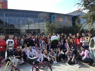 Comienza Explorer 'Jóvenes con ideas' con 120 plazas para emprendedores extremeños