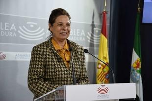 Blanco-Morales destaca el clima de consenso en la negociación con los grupos parlamentario del Presupuesto de 2018