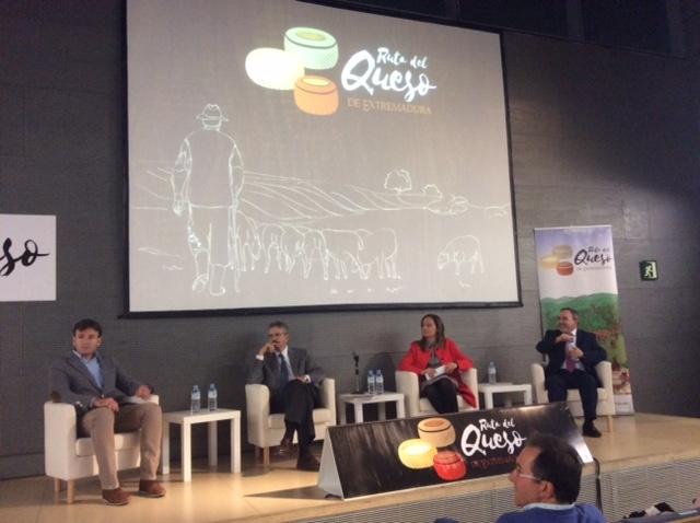La Junta crea la Ruta del Queso de Extremadura para posicionar el turismo gastronómico en los mercados nacionales e internacionales