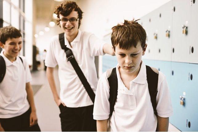 El Consejo de la Juventud de Extremadura lanza una campaña contra el acoso escolar para sensibilizar a los más jóvenes