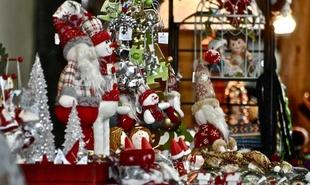 La próxima campaña navideña creará 2.500 contratos en Extremadura, un 8,8 por ciento más que en 2016