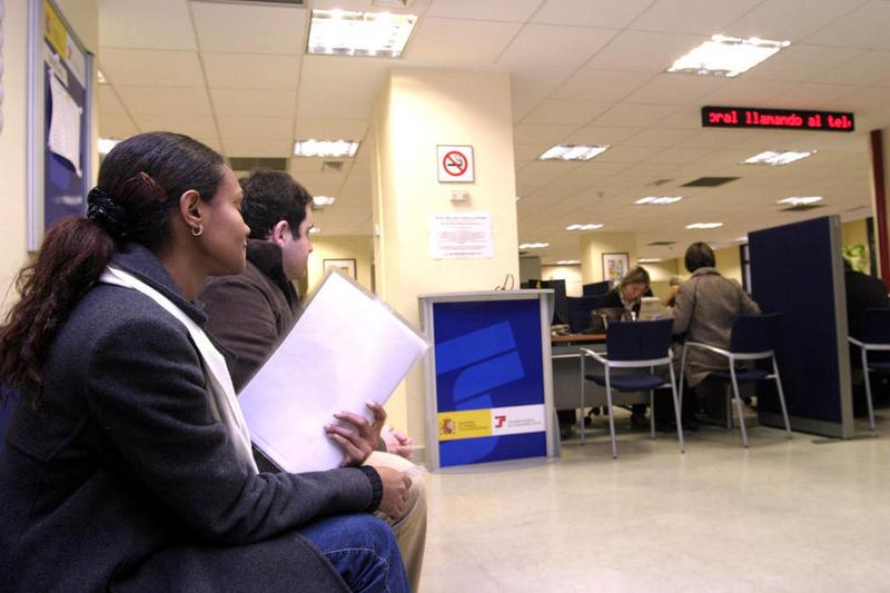 Los afiliados extranjeros a la Seguridad Social suben un 10,26% en octubre en Extremadura en términos interanuales