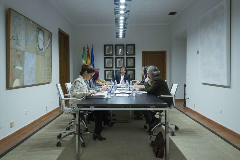 El Consejo de Gobierno aprueba el proyecto de ley de Presupuestos de la Comunidad Autónoma para 2018