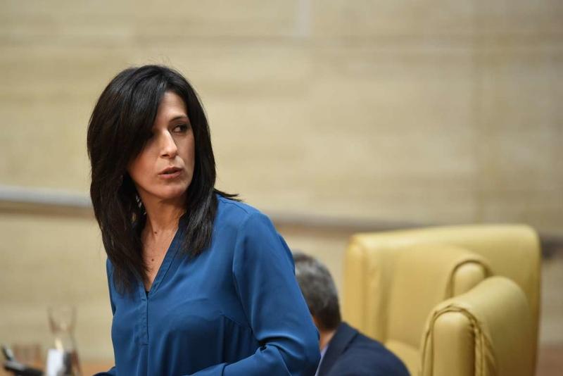Esther Gutiérrez confirma que Extremadura participará en el próximo informe PISA