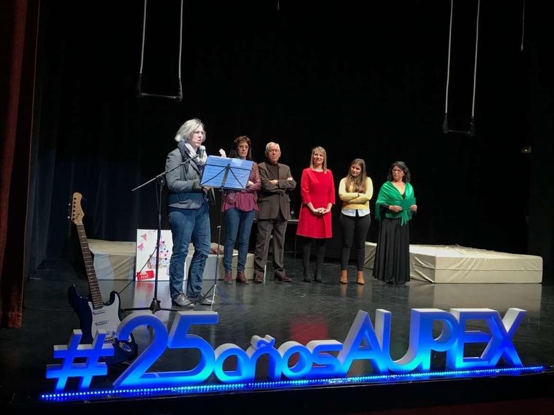 Leire Iglesias afirma que debemos seguir trabajando para democratizar la Cultura