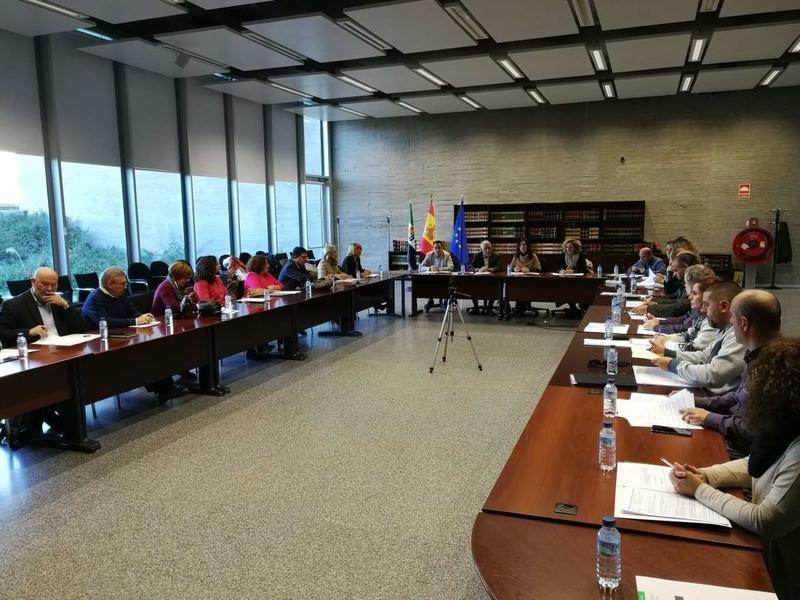 Esther Gutiérrez asegura que los casos de acoso escolar descendieron el pasado curso por las medidas de prevención puestas en marcha