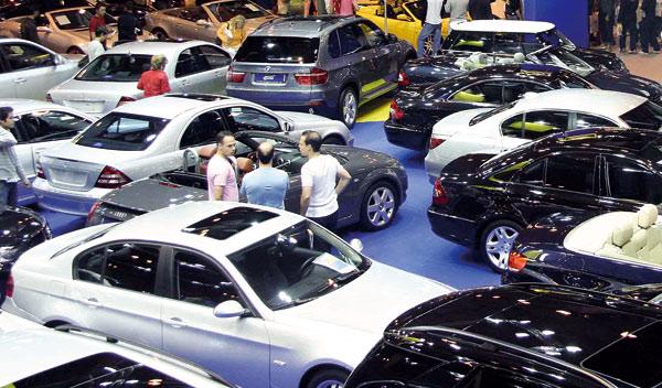 Extremadura cerrará el año con un incremento del 11,5% en la venta de coches usados