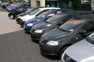 Las ventas de coches usados suben un 5,2% en noviembre en Extremadura, hasta las 4.294 unidades