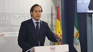 La Junta reforzará la imagen de Extremadura en el exterior y seguirá apostando por la política de cooperación para el desarrollo