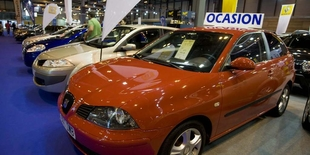 Los coches de ocasión suben un 19,9% en noviembre en Extremadura, hasta los 11.661 euros