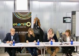 La consejera de Cultura e Igualdad preside el Consejo Regional de Deportes celebrado en El Anillo