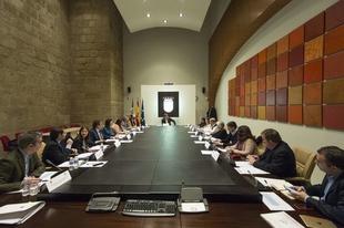 La Junta de Extremadura da a conocer el borrador de la Ley del Tercer Sector de Acción Social a las entidades que lo integran