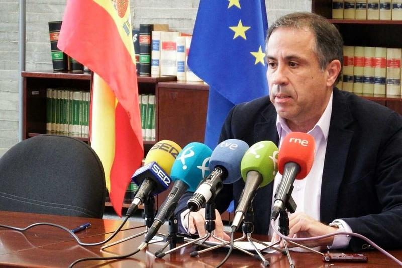 El paro registrado durante 2017 desciende en 9.751 personas en Extremadura
