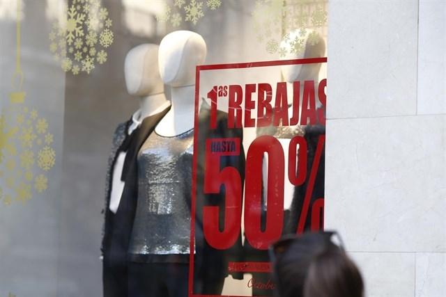 Extremadura firmará 306 contratos en la campaña de rebajas, un 5 por ciento más que en 2017