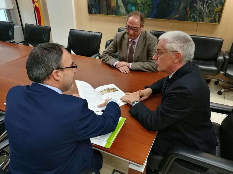 Extremadura y Turespaña realizarán más de 60 acciones conjuntas dirigidas al turista cosmopolita de Europa, EEUU y China