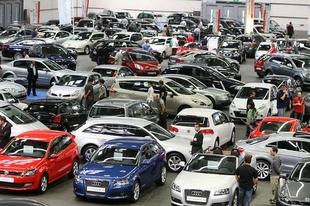 Extremadura es la región donde más crece el precio de los coches usados en 2017, un 21,5 por ciento