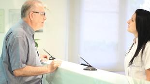 La Asociación del Defensor del Paciente registra 304 presuntas negligencias en 2017 en Extremadura