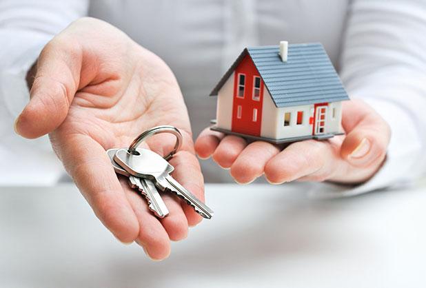La compraventa de viviendas en Extremadura cae un 9,7% en noviembre