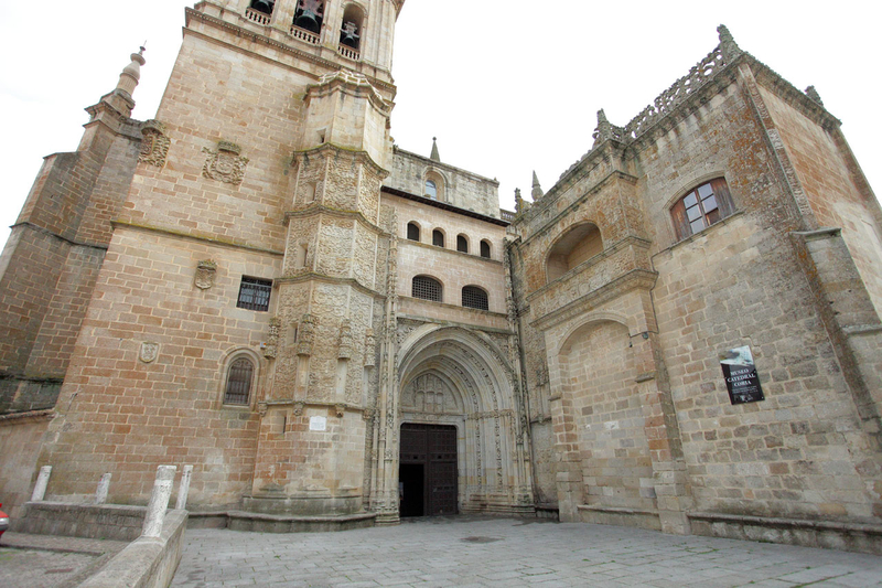 Fomento destina más de 3,7 M€ a proyectos para la recuperación y puesta en valor del patrimonio histórico en Extremadura