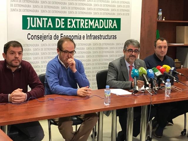 La Junta de Extremadura pondrá en marcha a partir del lunes el Plan Renove de Mobiliario