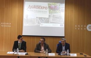 Más de 600 marcas estarán representadas en la XXX edición de Agroexpo 2018, que será inaugurada por la Ministra de Agricultura