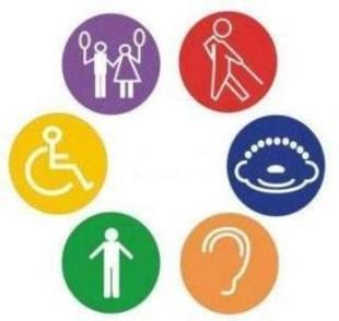 La contratación de personas con discapacidad sube un 4% en 2017 en Extremadura