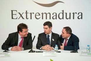 Los 20 enclaves UNESCO de la Euroregión posicionan a Extremadura en el mercado internacional en el mejor año turístico para la región