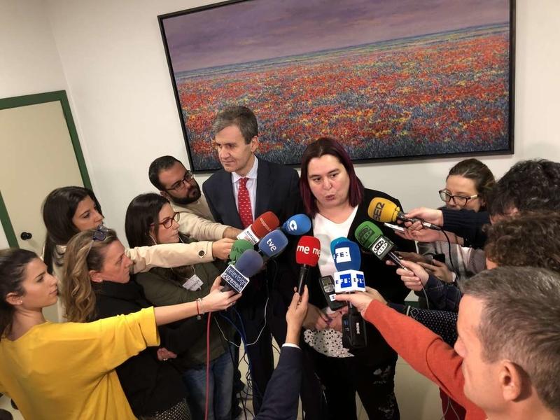La Junta rechaza la subida del 60% en el coste por kilómetro en el contrato con Renfe
