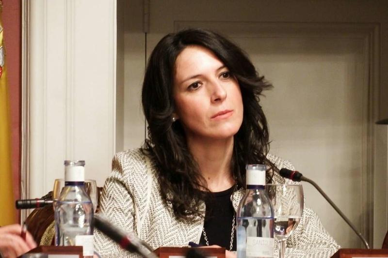 Esther Gutiérrez destaca que el Estado debe llegar a invertir el 7 por ciento del PIB nacional en educación
