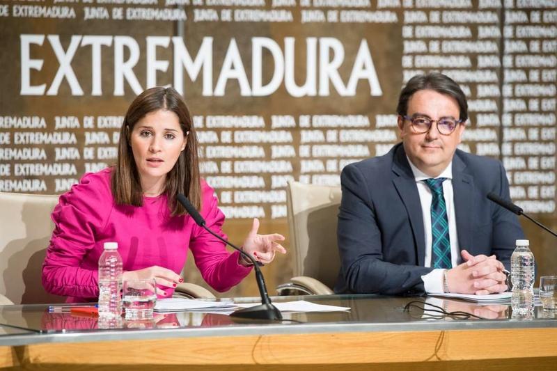 El Consejo de Gobierno aprueba la oferta extraordinaria de empleo del SES, con un total de 1.837 plazas