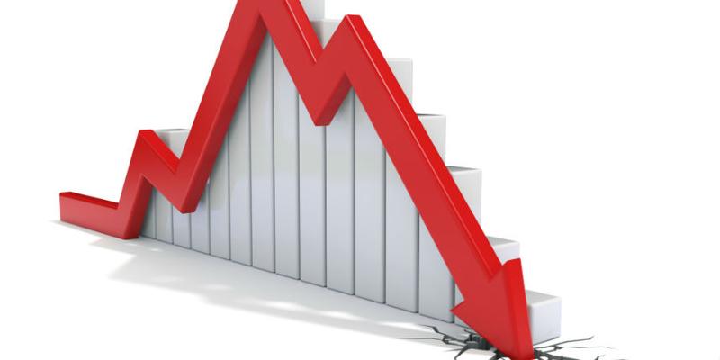 Las empresas y familias en quiebra en Extremadura suben un 21,4% en 2017