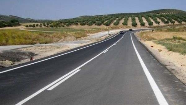 Las carreteras extremeñas se cobran la vida de una mujer de 42 años este fin de semana
