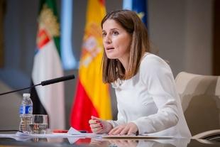 El Consejo de Gobierno aprueba 4 millones de euros para paliar los efectos de la sequía en explotaciones agrícolas y ganaderas