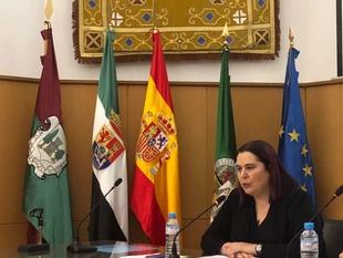 Begoña García valora el desarrollo del Proyecto Mosaico como freno al despoblamiento