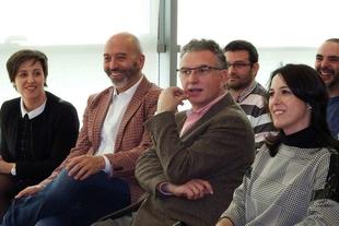 La mitad de los participantes de las Lanzaderas de Empleo que se desarrollan en la provincia de Badajoz ya han conseguido un empleo