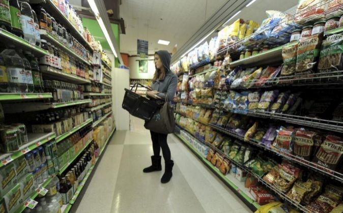 Los precios bajan el 1,3 por ciento en enero en Extremadura
