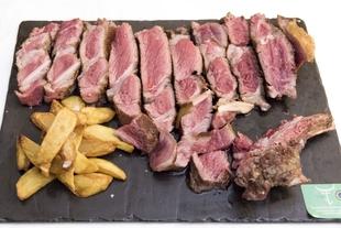 Ternera de Extremadura colabora en  el v seminario Anembe de producción de vacuno de carne
