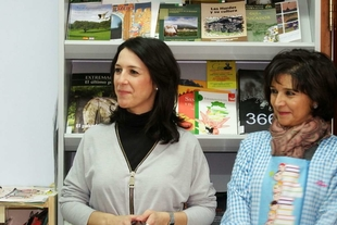 Esther Gutiérrez asegura que el proyecto de obras del nuevo PROA saldrá a licitación este año