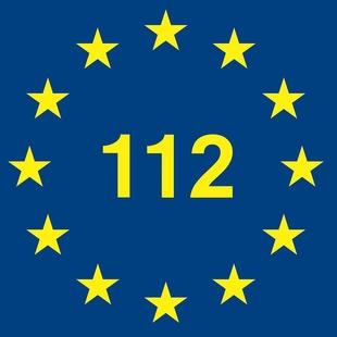 El Centro de Atención de Urgencias de Extremadura expone medios y recursos de emergencias con motivo del Día Europeo 112