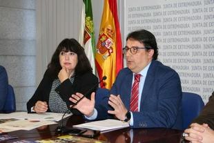 La Junta de Extremadura espera abrir este año la Unidad de Trasplante de Médula Ósea en Cáceres