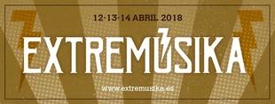 ''Extremúsika 2018'' sacará los 2 macro escenarios fuera del recinto inicial por la alta previsión de público