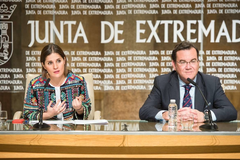 Presentada la nueva app informativa de la Administración regional