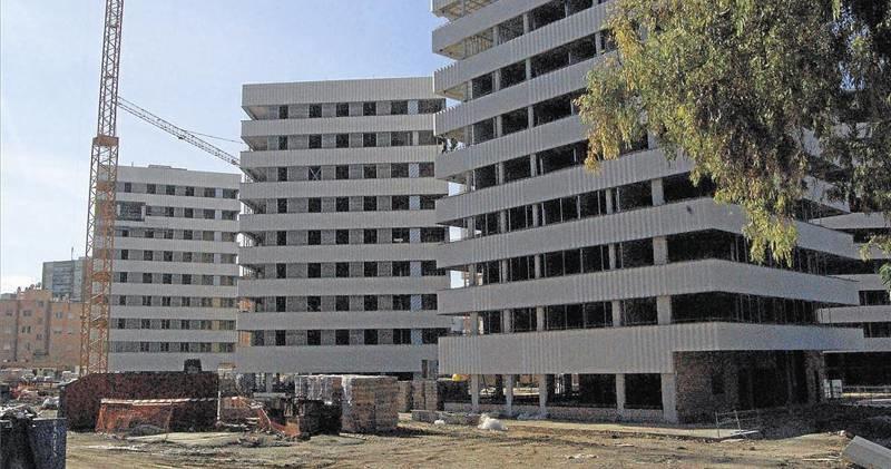 El precio de la vivienda sube un 0,2% en el cuarto trimestre de 2017 en Extremadura