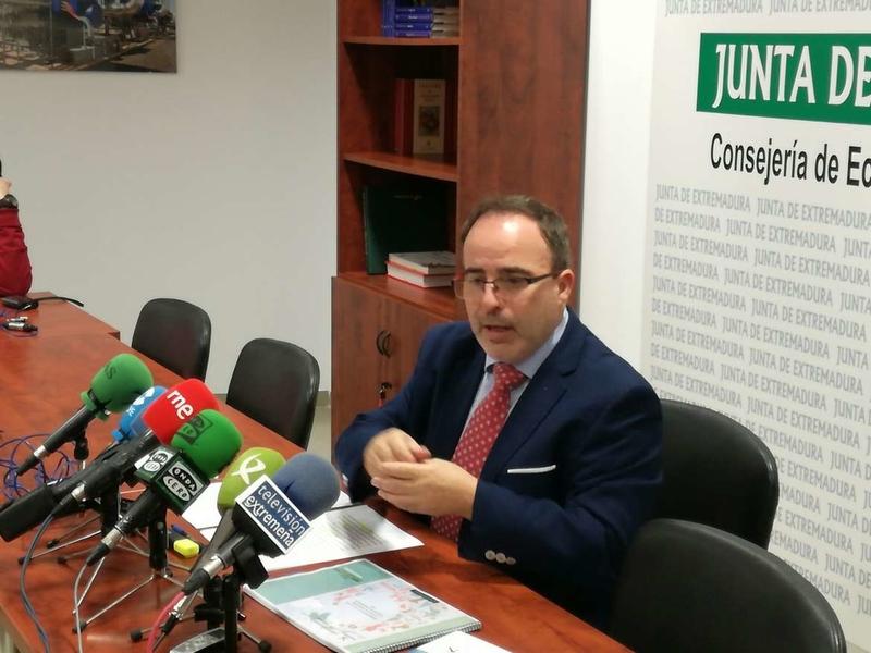 Extremadura registró 3,3 millones de pernoctaciones en 2017 y recibió a 1,7 millones de turistas