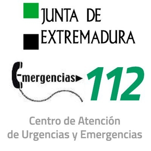 El Centro 112 ha atendido 936 incidentes en la región en los últimos tres días