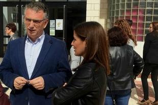Gil Rosiña reclama firme voluntad política e institucional para cumplir las leyes en favor de la igualdad